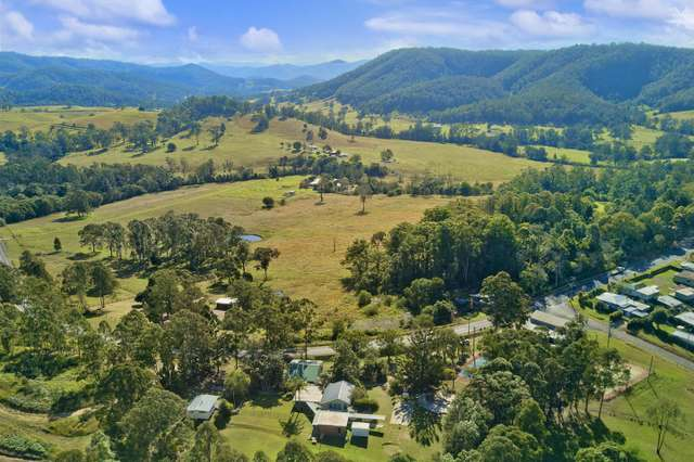 1099 Comboyne Road, Byabarra NSW 2446