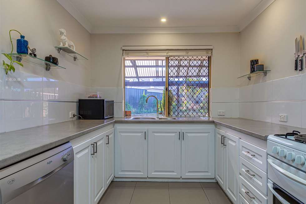 Third view of Homely semiDetached listing, 1A Noetia Court, Heathridge WA 6027