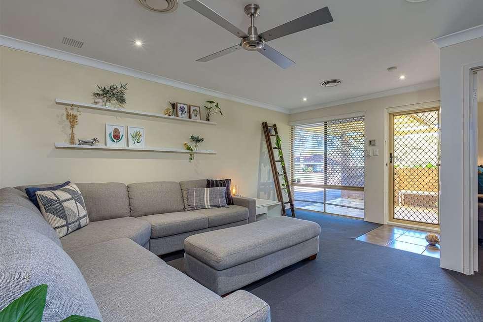 Fourth view of Homely semiDetached listing, 1A Noetia Court, Heathridge WA 6027