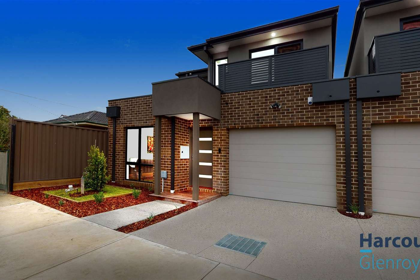 Main view of Homely townhouse listing, 2A Chester Court, Fawkner VIC 3060