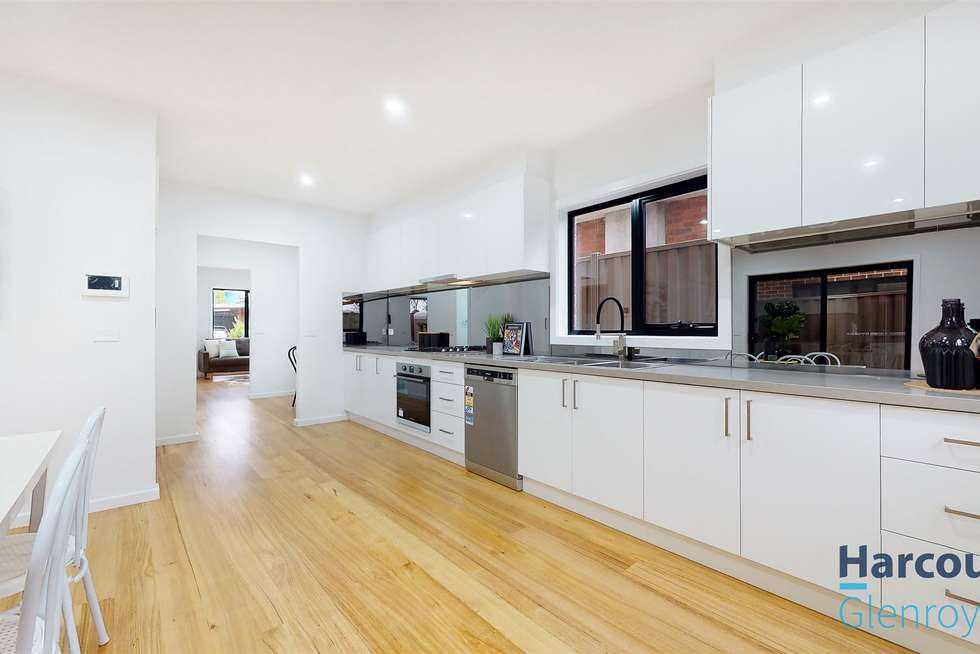 Third view of Homely townhouse listing, 2A Chester Court, Fawkner VIC 3060