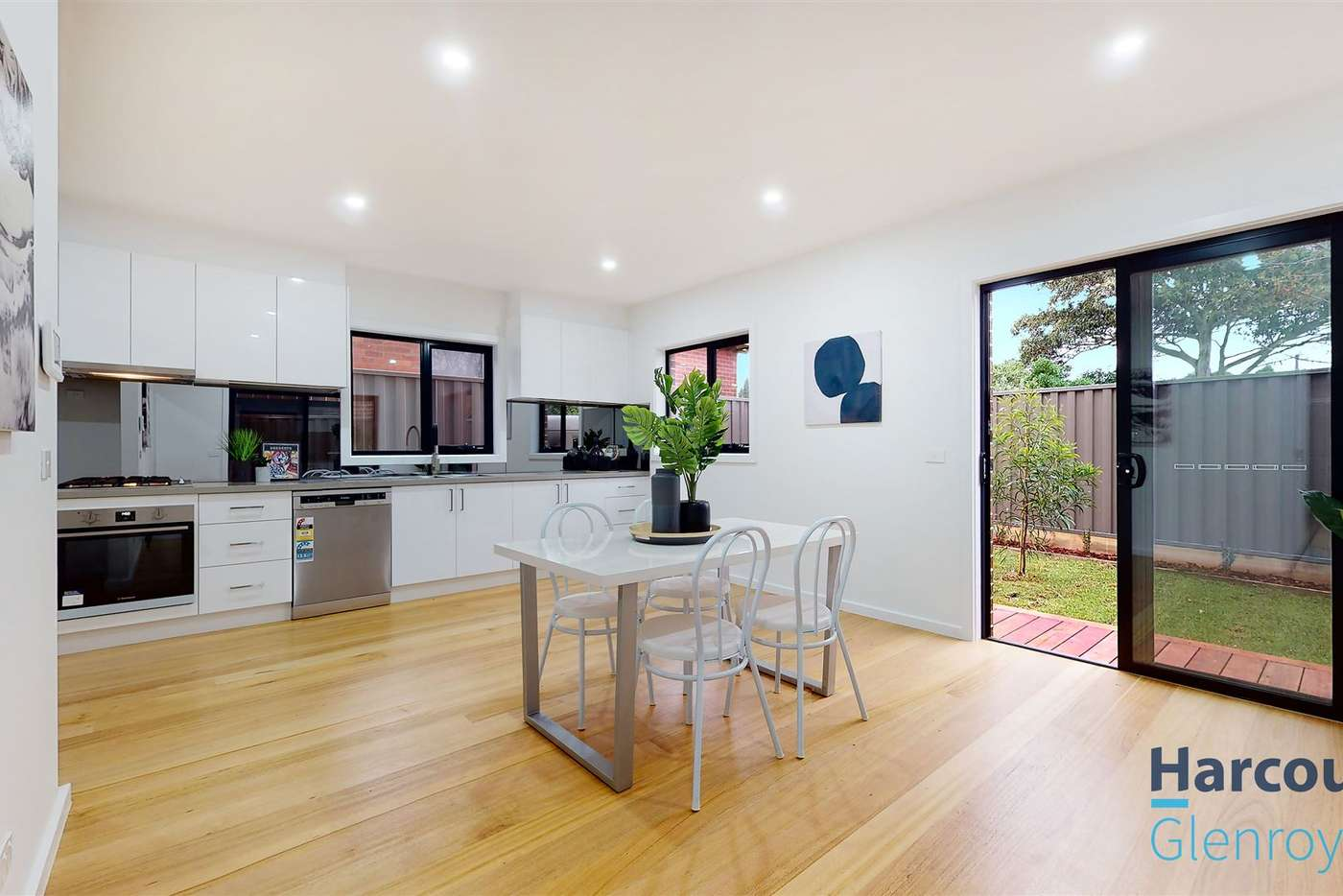 Sixth view of Homely townhouse listing, 2A Chester Court, Fawkner VIC 3060