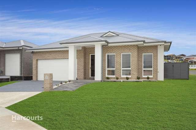 59 Wildflower Crescent, Calderwood NSW 2527
