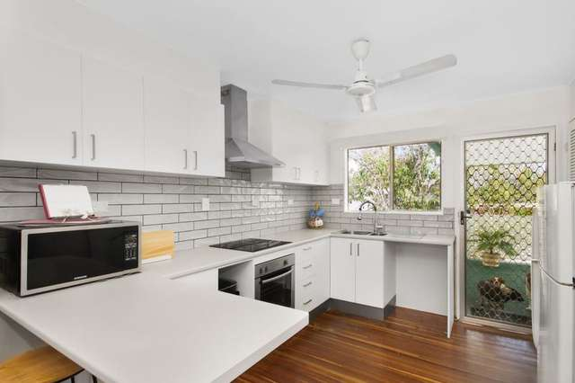 4 Selwyn Street, Cranbrook QLD 4814