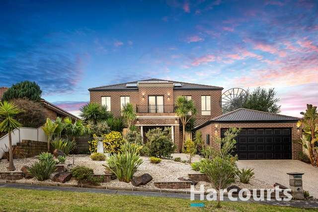 18 Rodeo Court, Endeavour Hills VIC 3802