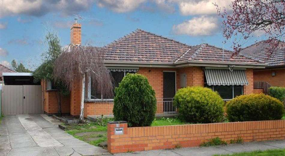 23 Ethel Avenue, Lalor VIC 3075