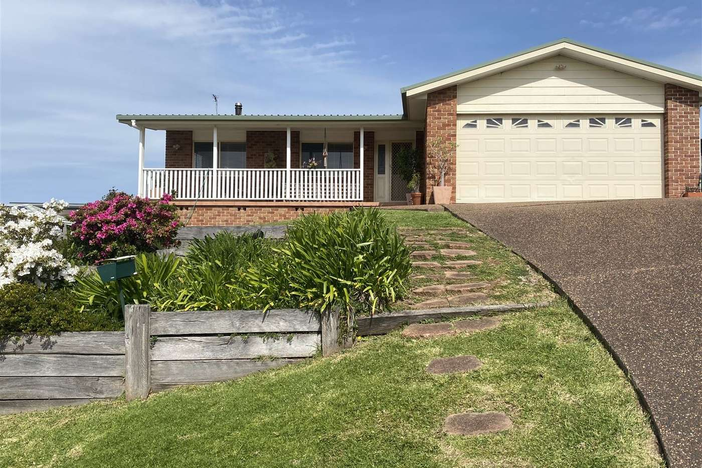 Main view of Homely house listing, 10 The Green, Mollymook NSW 2539