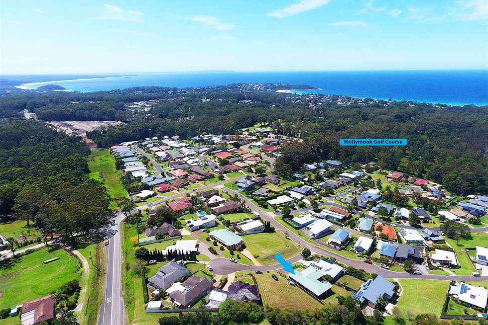 Second view of Homely house listing, 10 The Green, Mollymook NSW 2539