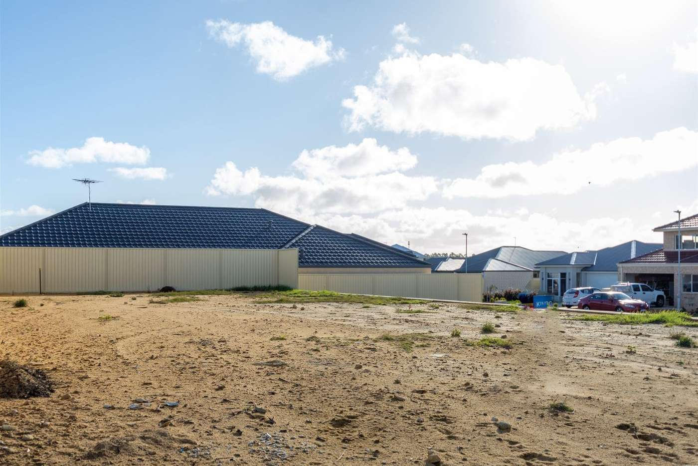 Main view of Homely residentialLand listing, 16 Darroch Loop, Kinross WA 6028