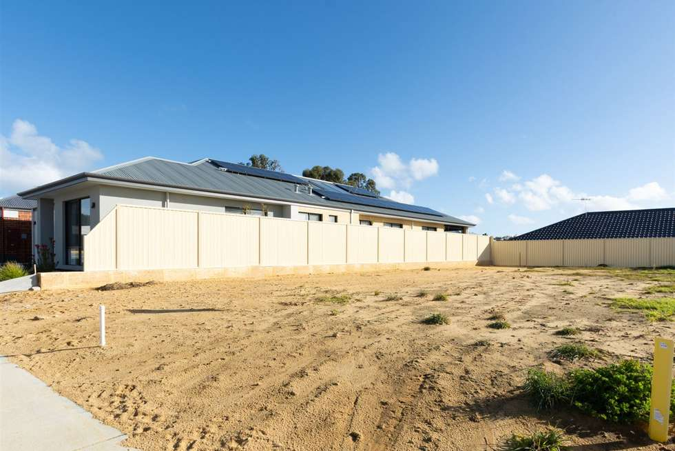 Third view of Homely residentialLand listing, 16 Darroch Loop, Kinross WA 6028