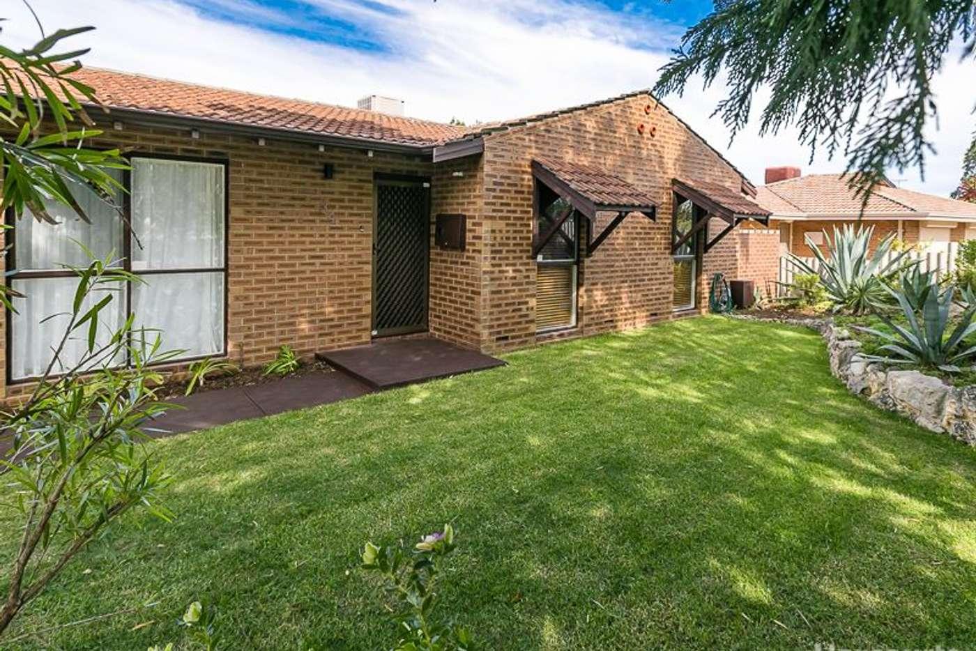 Main view of Homely house listing, 34 Flotilla Drive, Heathridge WA 6027
