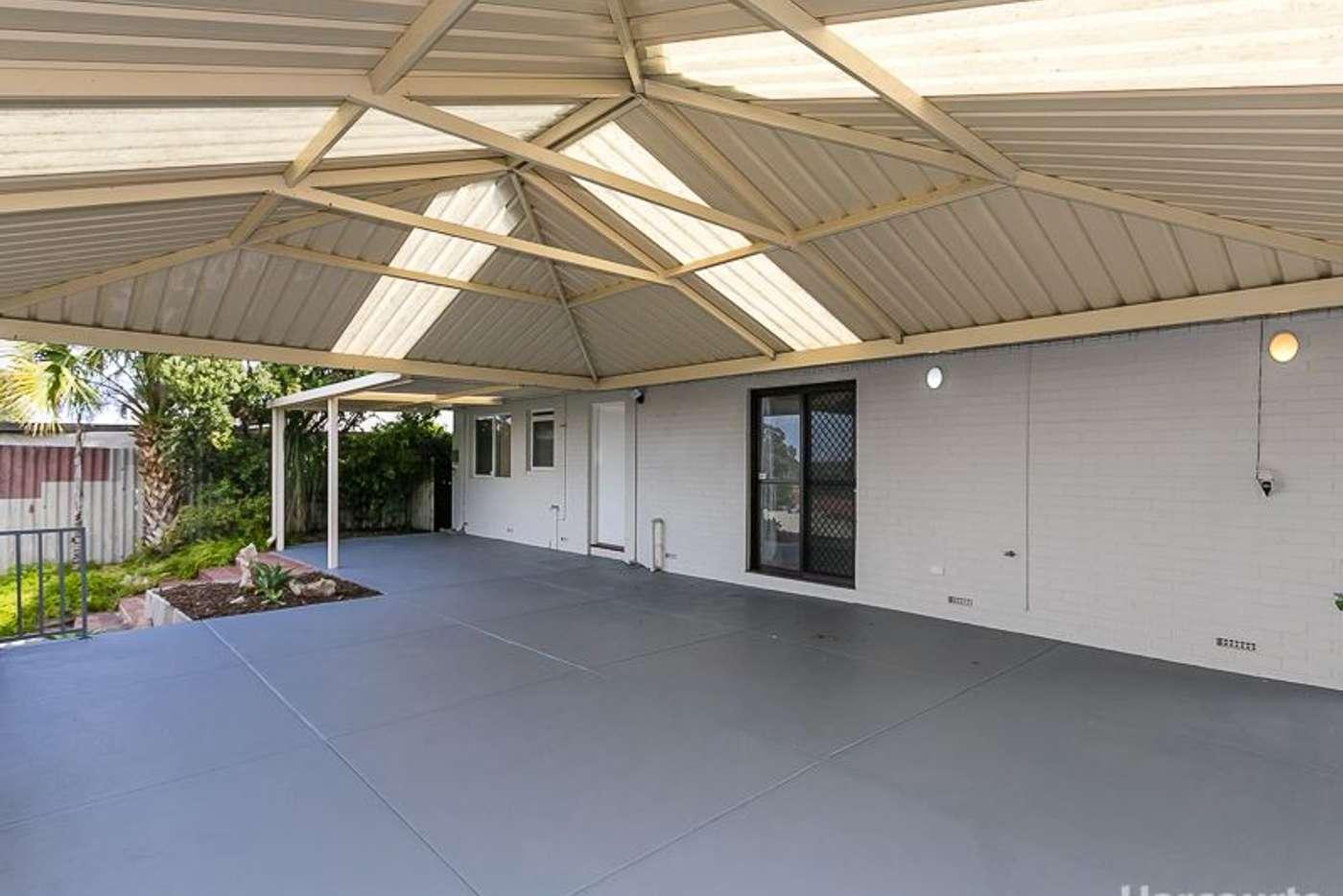 Seventh view of Homely house listing, 34 Flotilla Drive, Heathridge WA 6027