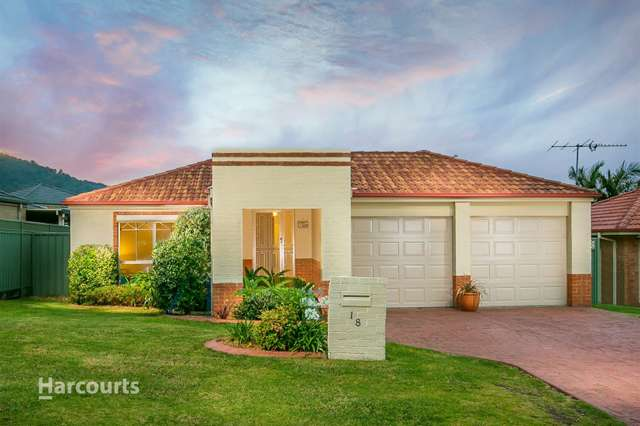 18 Wolfgang Road, Albion Park NSW 2527