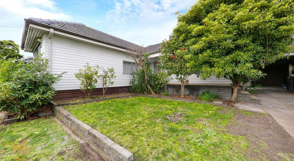 56 Hillview Avenue, Mount Waverley VIC 3149