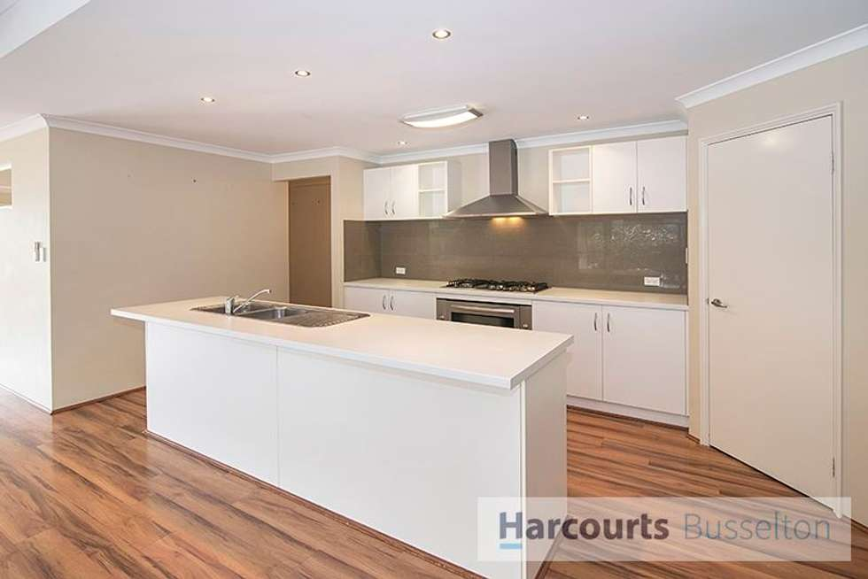 Second view of Homely house listing, 35 Flinders Crescent, Abbey WA 6280