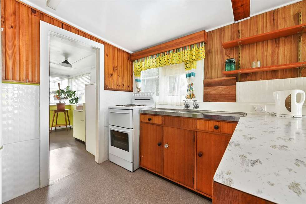 Second view of Homely flat listing, 1/26 Jellico Street, Mowbray TAS 7248