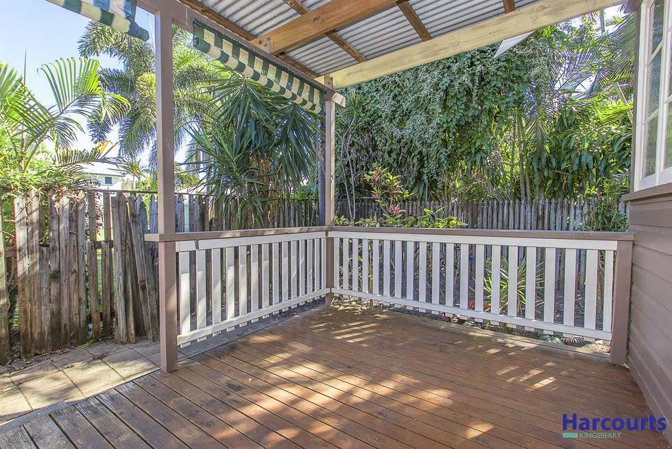 Second view of Homely unit listing, 2/10A Cowley Street, West End QLD 4810