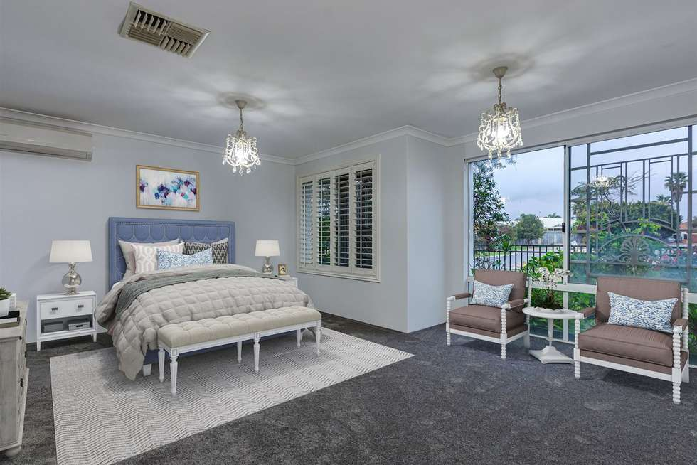 Fourth view of Homely house listing, 38 Oakland Hills Boulevard, Currambine WA 6028