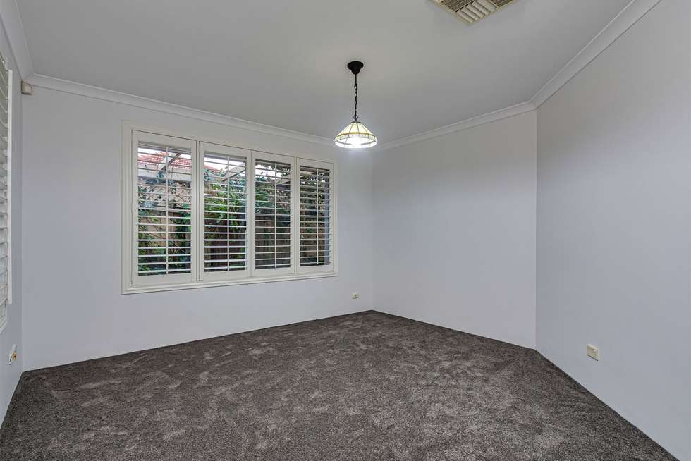 Fifth view of Homely house listing, 38 Oakland Hills Boulevard, Currambine WA 6028