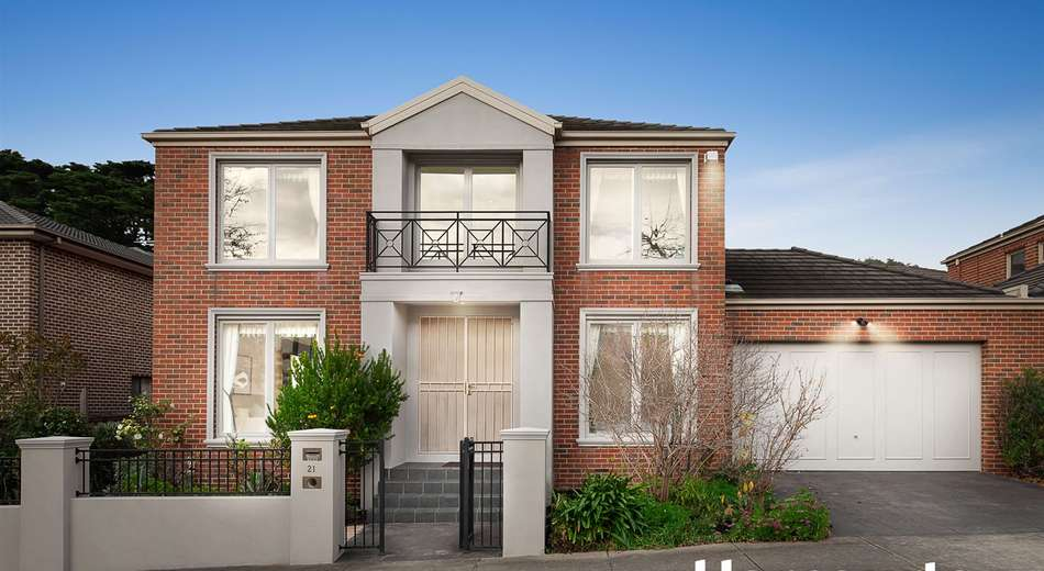21 Kendari Avenue, Balwyn North VIC 3104