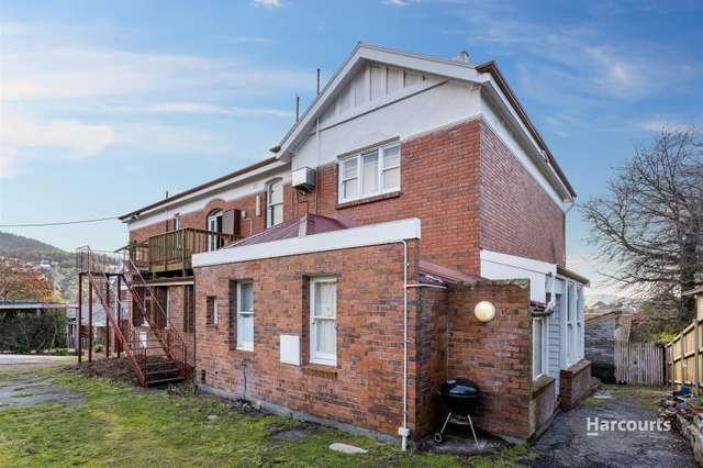 Raasay 4/3 Wentworth Street, South Hobart TAS 7004