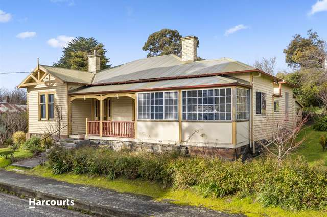 19 Brownell Street, Geeveston TAS 7116