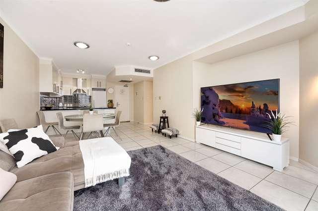 909/44 Ferry Street, Kangaroo Point QLD 4169