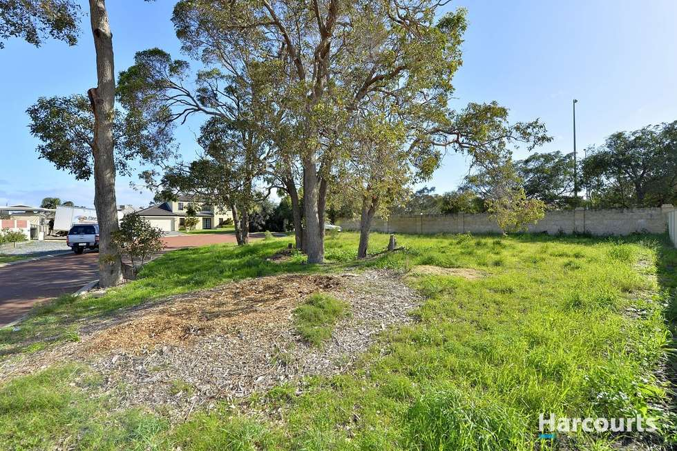 Fifth view of Homely residentialLand listing, 12 Zendora Court, Falcon WA 6210
