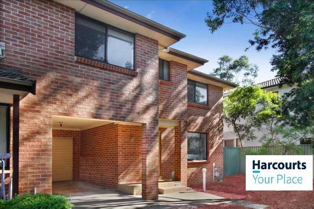 9/67 Spencer Street, Rooty Hill NSW 2766
