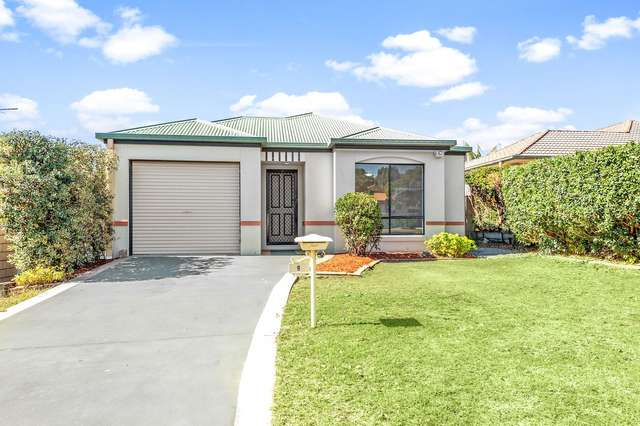9 Paluma Court, North Lakes QLD 4509