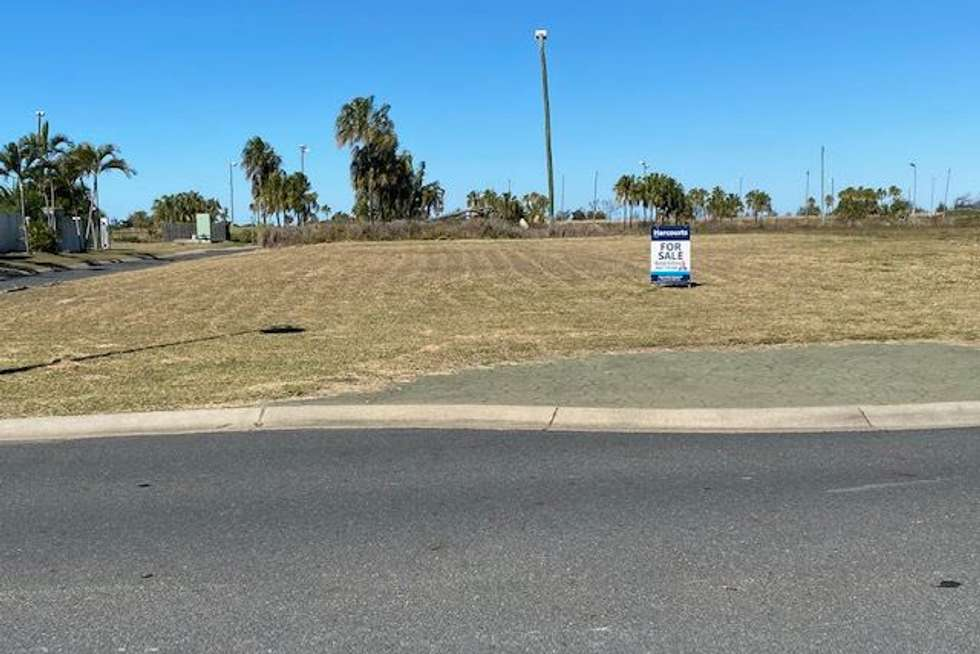 Second view of Homely residentialLand listing, 35 Monaco Drive, Zilzie QLD 4710