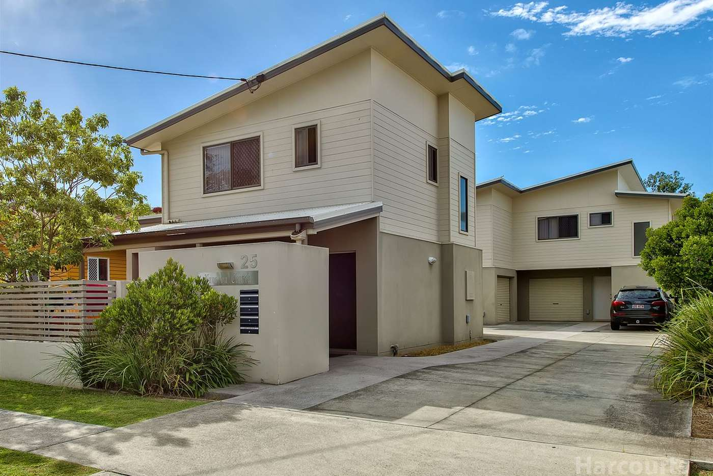 Main view of Homely townhouse listing, 1/25 Church Rd, Zillmere QLD 4034