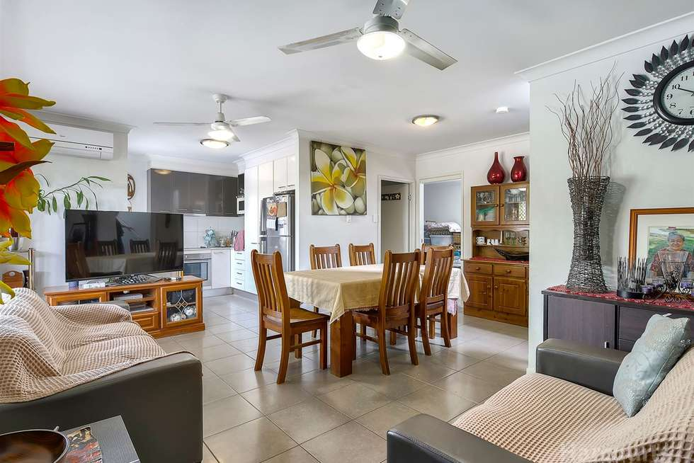 Second view of Homely townhouse listing, 1/25 Church Rd, Zillmere QLD 4034