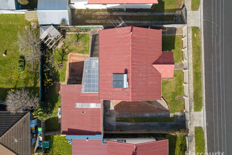 Third view of Homely house listing, 25 Gatehouse Street, Moonah TAS 7009