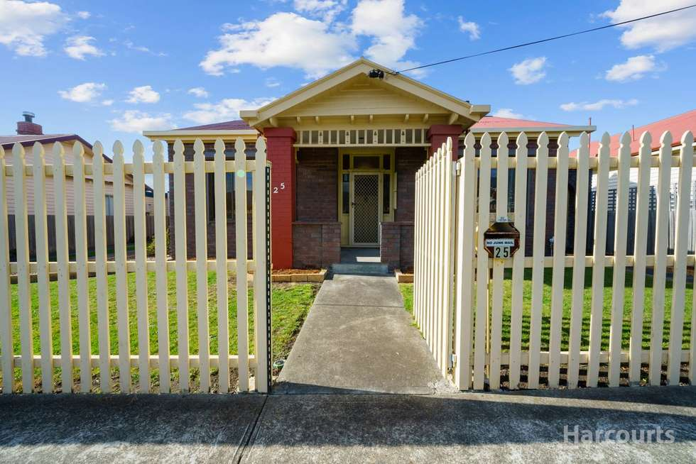 Fourth view of Homely house listing, 25 Gatehouse Street, Moonah TAS 7009