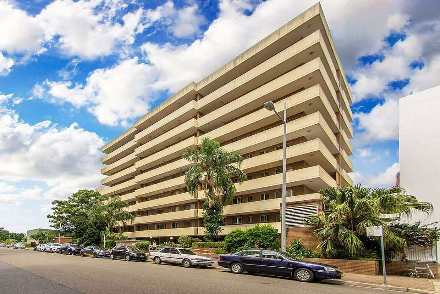 Main view of Homely apartment listing, 16/5-15 Union Street, Parramatta NSW 2150
