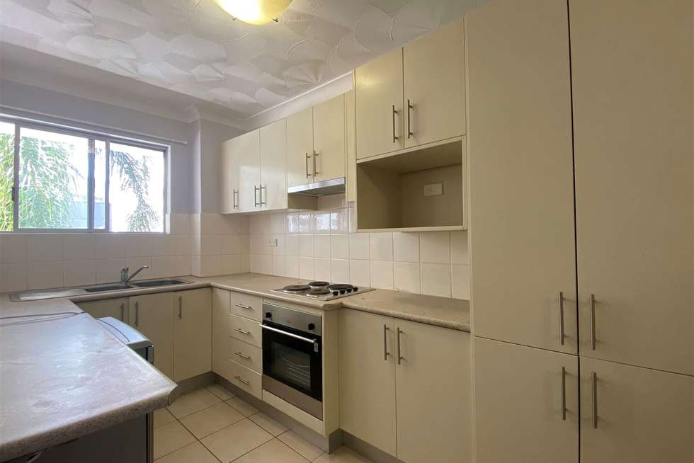 Third view of Homely apartment listing, 16/5-15 Union Street, Parramatta NSW 2150