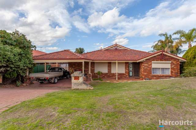 17 Lilystone Retreat, Landsdale WA 6065