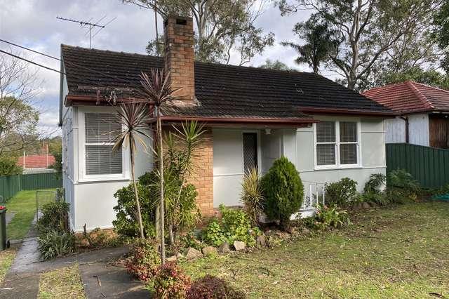 58 Rowley Street, Seven Hills NSW 2147