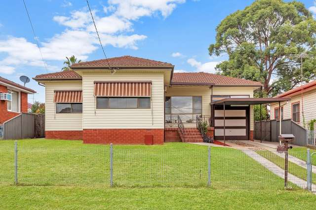 60 Pretoria Road, Seven Hills NSW 2147