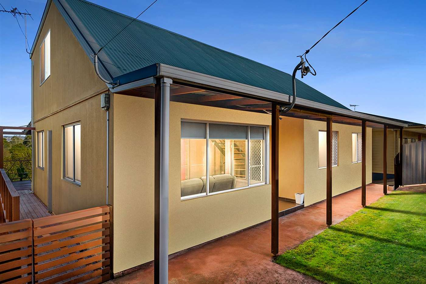 Main view of Homely house listing, 12 Crawford St, Mowbray TAS 7248