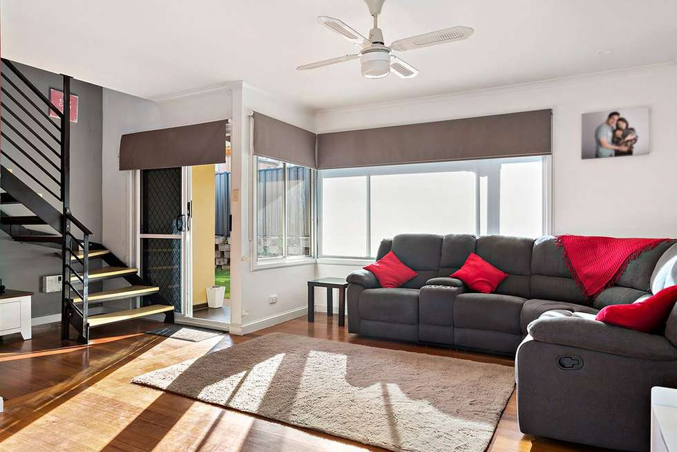 Second view of Homely house listing, 12 Crawford St, Mowbray TAS 7248
