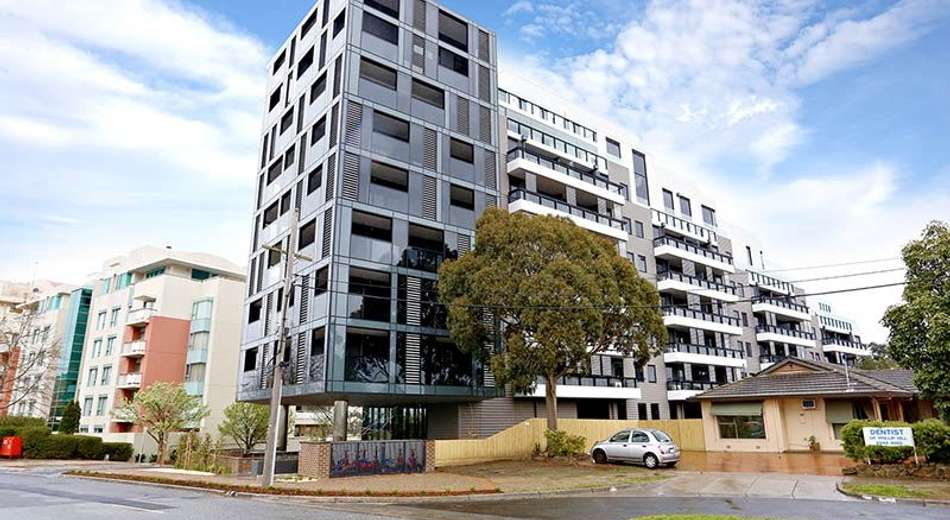 303/5 Sovereign Point Court, Doncaster VIC 3108