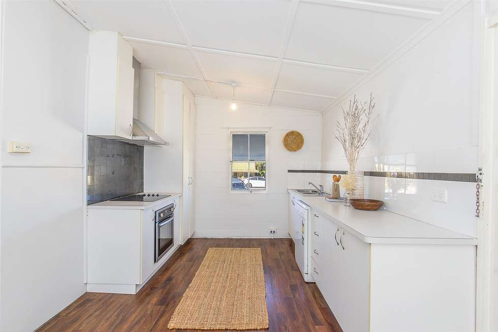 Fourth view of Homely house listing, 12 Castling Street, West End QLD 4810