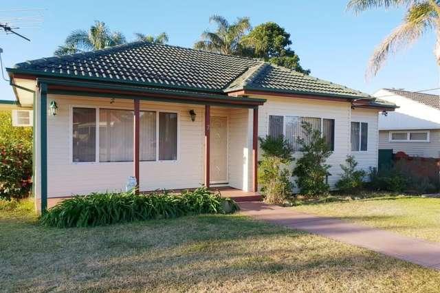 2 ALBURY AVENUE, Campbelltown NSW 2560