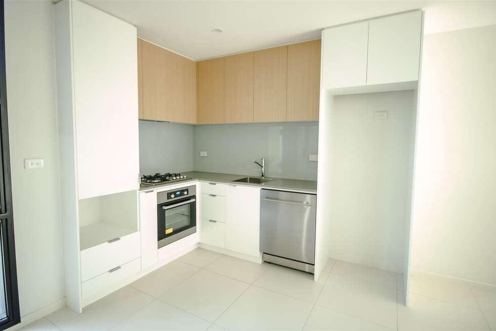 Third view of Homely apartment listing, 6/14 Eleanor Street, Footscray VIC 3011