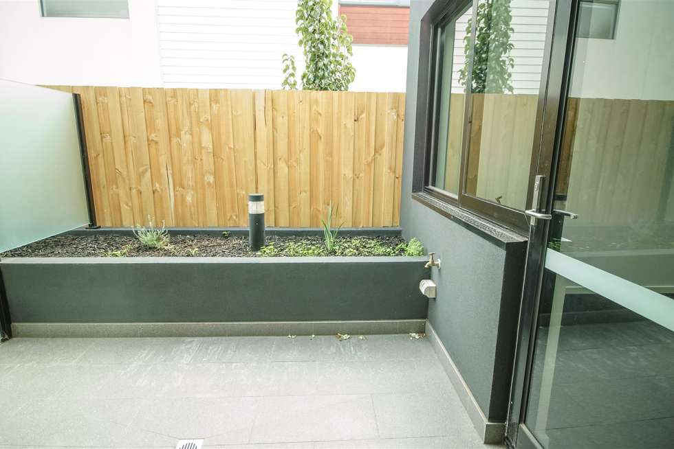 Fifth view of Homely apartment listing, 6/14 Eleanor Street, Footscray VIC 3011
