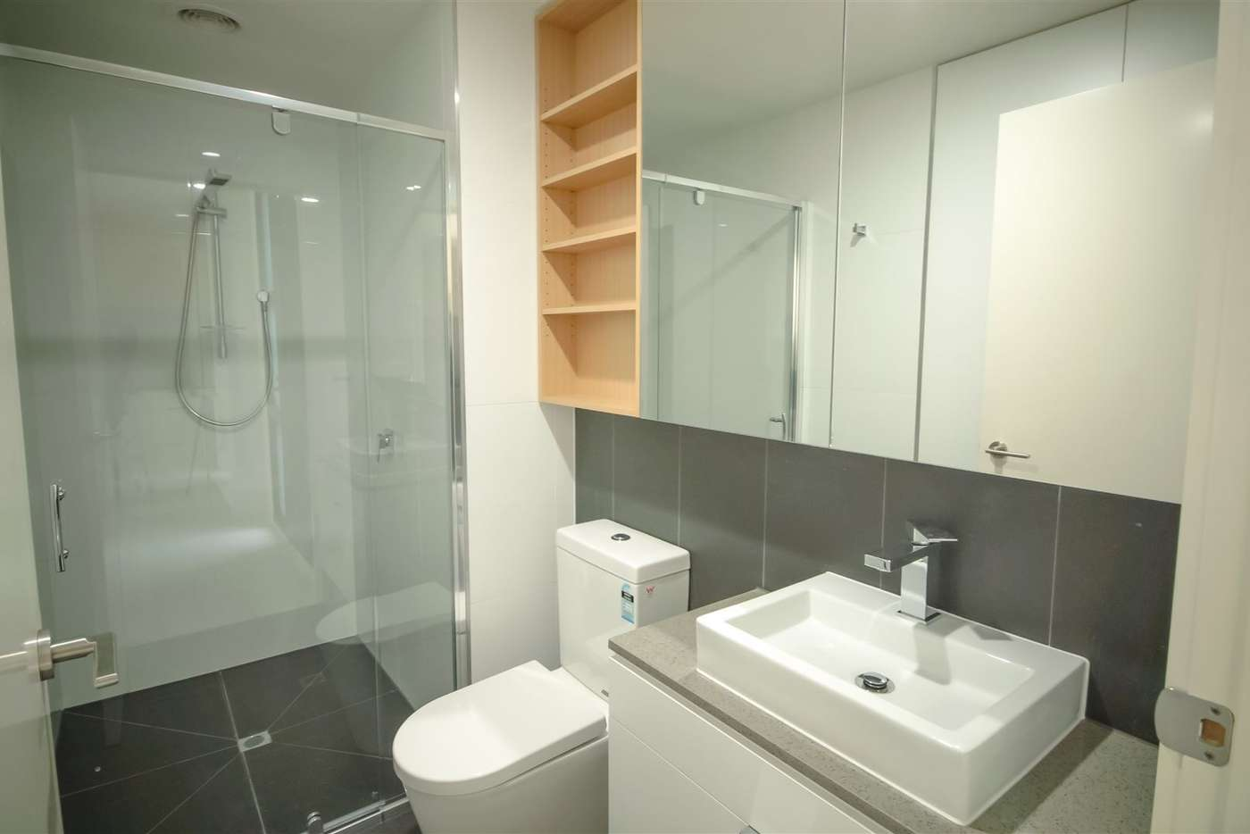 Sixth view of Homely apartment listing, 6/14 Eleanor Street, Footscray VIC 3011