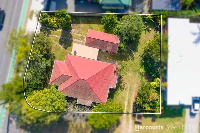 2 Cranston Street, Wynnum West QLD 4178