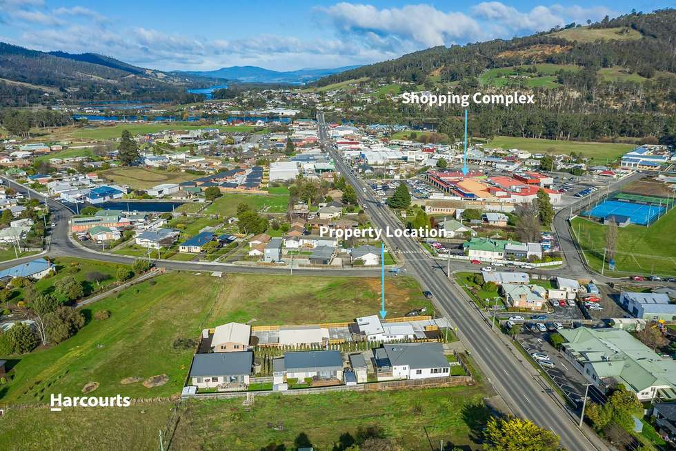 Third view of Homely house listing, 1/88 Main Street, Huonville TAS 7109